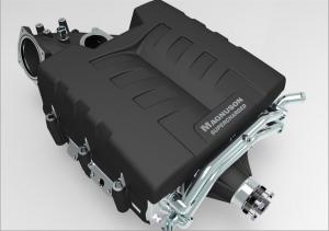 Magnuson Superchargers - Audi S4 / S5 2007-2016 3.0T FSI V6 Magnuson - TVS1740 Supercharger Intercooled Tuner Kit