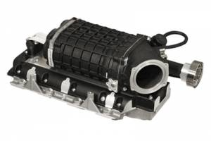 Magnuson Superchargers - Chevrolet Colorado 2009-2011 5.3L V8 Magnuson - TVS1900 Supercharger Intercooled Kit