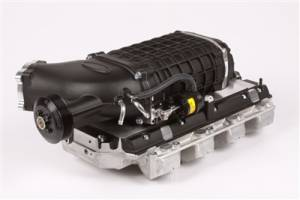 Magnuson Superchargers - Chevrolet Silverado L83 2014-2017 5.3L V8 Magnuson - TVS1900 Supercharger Intercooled Kit