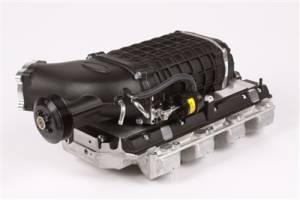 Magnuson Superchargers - Chevrolet Silverado L86 2014-2017 6.2L V8 Magnuson - TVS1900 Supercharger Intercooled Kit