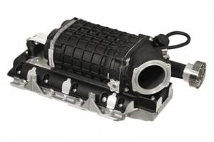 Magnuson Superchargers - Chevrolet Trailblazer SS 2006-2009 6.0L V8 Magnuson - TVS1900 Supercharger Intercooled Kit