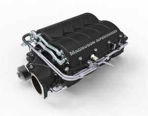 Magnuson Superchargers - Chevrolet Camaro / Corvette / Sedan Magnusons - Magnuson Superchargers - Chevrolet SS Sedan LS3 2012-2017 6.2L V8 Magnuson - Heartbeat Supercharger Intercooled Kit