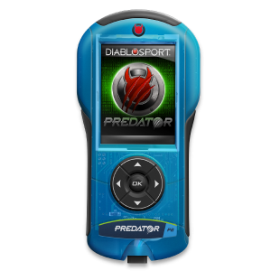 DiabloSport - DiabloSport Predator 2 Platinum Custom Tuning Device For Ford Diesel Trucks