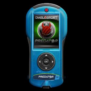 Electronics - DiabloSport Predator 2 - DiabloSport - DiabloSport Predator 2 Platinum Custom Tuning Device For Jeep Wrangler JK/TJ