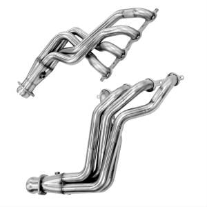 "Kooks Headers - Kooks Headers Pontiac / SS - Kooks Headers - Pontiac G8 GT/GXP 2008-2009 - Kooks Long Tube Headers 1 7/8"" x 3"""