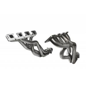 "Kooks Headers - Kooks Headers HEMI - Kooks Headers - Dodge HEMI '05-'08 5.7L - Kooks Longtube Headers & Off Road Connection Pipes 1 3/4"" x 3"""