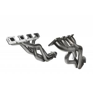 "Kooks Headers - Kooks Headers HEMI - Kooks Headers - Dodge HEMI '05-'08 5.7L - Kooks Longtube Headers & Catted Connection Pipes 1 3/4"" x 3"""