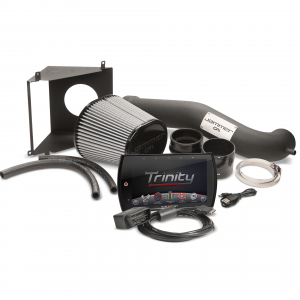 Air Induction - DiabloSport Reaper Kits - DiabloSport - Dodge Ram 2009-2014 5.7L HEMI - DiabloSport Reaper Trinity 2 Stage 1 Kit