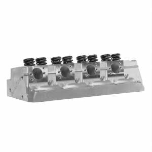 TFS Cylinder Heads - Small Block Ford - High Port Race Cylinder Heads for Small Block Ford - Trickflow - Trick Flow High Port SBF 240cc Aluminum Cylinder Heads 67cc Titanium Retainers