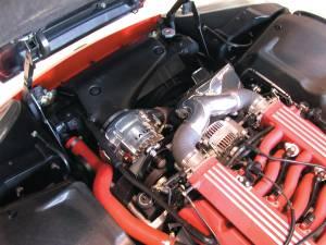 Dodge Viper RT/10 1992-1996 8.0L - Paxton Supercharger NOVI 2000 Tuner Kit