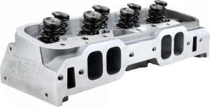 Air Flow Research Cylinder Heads - AFR - Big Block Chevy Rectangle Ports - Air Flow Research - AFR 457cc BBC 18° Magnum Aluminum Cylinder Heads, Fully CNC Ported Pair