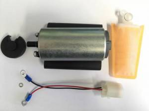 TRE OEM Replacement Fuel Pumps - Isuzu OEM Replacement Fuel Pumps - TREperformance - Isuzu Impulse OEM Replacement Fuel Pump 1985-1989