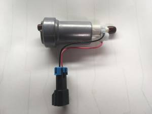 Walbro 255 LPH Fuel Pumps - Universal Inline 255 LPH Fuel Pumps - Walbro - Walbro - Walbro 525 LPH E85 Universal In-tank Electric Fuel Pump