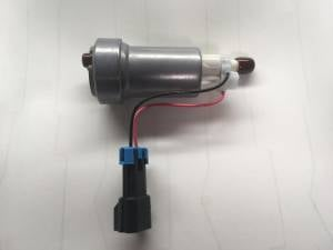 Walbro 255 LPH Fuel Pumps - Plymouth 255 LPH Fuel Pumps - Walbro - Walbro - Walbro 525 LPH E85 Universal In-tank Electric Fuel Pump