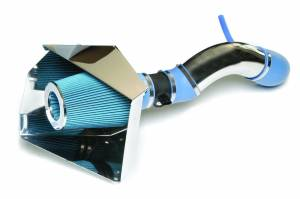 MAC Air Intake CHEVROLET/GMC - Denali - MAC Performance - MAC Chevy/GMC V8 5.3L, 6.0L & 6.2L 2007*-2008 Air System