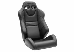 Interior - Corbeau Seats - Corbeau - Corbeau SXS Pro Polaris RZR Seat