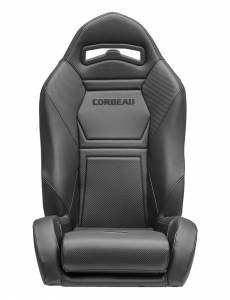 Interior - Corbeau - Corbeau Apex Polaris RZR Seat