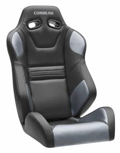 Corbeau - Corbeau SXS Pro Polaris RZR Seat