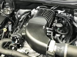 Whipple Dodge Durango HEMI 6.4L 2018 Stage 1 Supercharger Intercooled Kit W175AX 2.9L