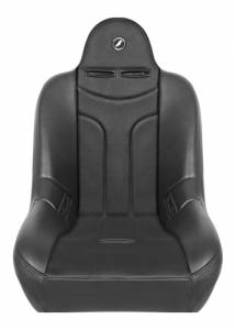 Interior - Corbeau - Corbeau Baja JP Racing Seat