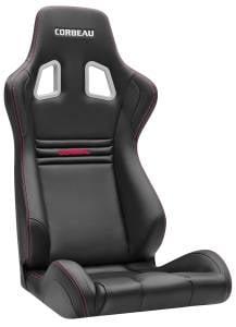 Corbeau - Corbeau Sportline Evolution X Racing Seat