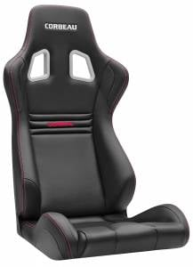 Interior - Corbeau Seats - Corbeau - Corbeau Sportline Evolution X Racing Seat