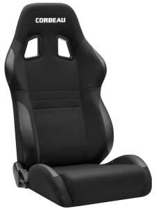 Interior - Corbeau - Corbeau A4 Reclining Seat (Pair)