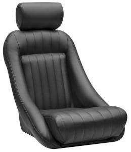Interior - Corbeau - Corbeau Classic Bucket Seat