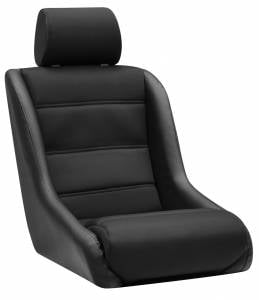 Interior - Corbeau Seats - Corbeau - Corbeau Classic II Racing Seat
