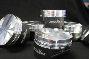 Prodigy Performance - Jeep Wrangler 2012-2018 JK 3.6L Prodigy Performance Diamond Piston