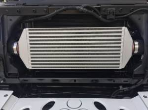Prodigy Performance - Jeep Wrangler Intercooler 2012-2018 3.6L Prodigy Performance