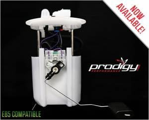 Turbochargers - Prodigy Performance - Prodigy Performance - Jeep Wrangler Fuel Pump Module E85 Compatible 2012-2018 Prodigy Performance