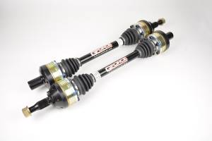 GForce Performance - Axles - GForce Performance - Chevrolet C5/C6 Corvette GForce Performance Outlaw 1500HP Axles, Left and Right