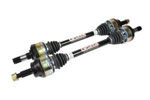 GForce Performance - Axles - GForce Performance - Dodge Mopar LX SRT8 09-14 HEMI GForce Performance Outlaw 1500 HP Axles, Left and Right