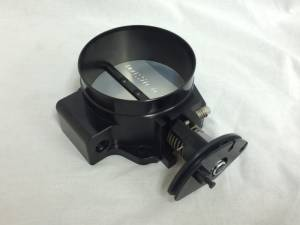 Air Induction - Whipple Throttle Bodies - Whipple Superchargers - Whipple LSX 2.9L/3.4L/4.0L Billet 109MM Mechanical Throttle Body (1750CFM)
