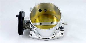Accufab Throttle Bodies - Accufab - LS1 / LSX Camaro - Accufab Racing - Accufab 90mm Camaro Firebird LS1 FAST Throttle Body