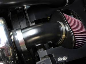 ATI/Procharger - Corvette C6 Z06 LS7 2006-2013 Procharger Supercharger Stage II Intercooled P1SC1 - Image 3
