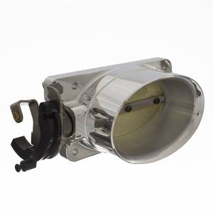 Accufab Racing - Accufab 96-98 Mustang Cobra / 2001 Bullitt 4.6L 4V Ellipse Throttle Body - Image 6