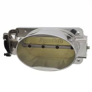 Accufab Racing - Accufab 96-98 Mustang Cobra / 2001 Bullitt SUPERCHARGED 4.6L 4V Oval Throttle Body - Image 2
