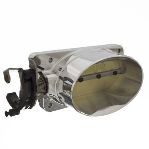 Accufab Racing - Accufab 96-98 Mustang Cobra / 2001 Bullitt SUPERCHARGED 4.6L 4V Oval Throttle Body - Image 4