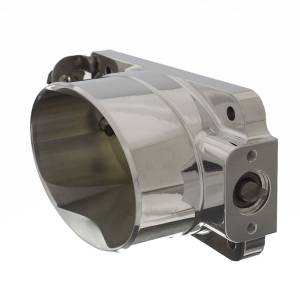 Accufab Racing - Accufab 96-98 Mustang Cobra / 2001 Bullitt SUPERCHARGED 4.6L 4V Oval Throttle Body - Image 6