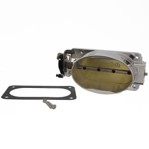 Accufab Racing - Accufab 96-98 Mustang Cobra / 2001 Bullitt SUPERCHARGED 4.6L 4V Oval Throttle Body - Image 5