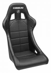 Interior - Corbeau - Corbeau Forza Racing Seat