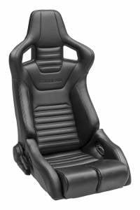 Interior - Corbeau - Corbeau Sportline RRB Reclining Seat  (Pair)