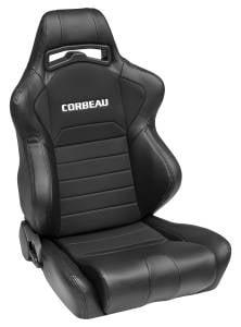 Corbeau - Corbeau LG1 Reclining Seat (Pair)