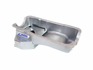 Canton Racing Products - Ford Mustang 289/302 Canton 7 Quart T-Style Rear Sump Oil Pan - Image 1