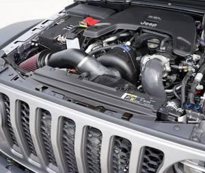 Jeep Gladiator JT 2020 Procharger Supercharger 3.6L HO ...