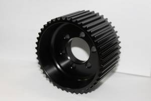 ATI / Procharger Superchargers - Procharger Pulleys & Gauges - ATI/Procharger - Procharger Cog Drive Supercharger 50mm Pulley