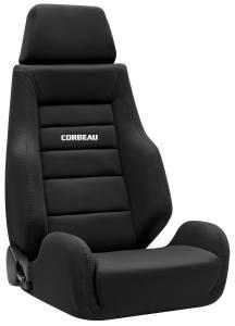 Corbeau - Corbeau GTS II Reclining Seat (Pair)