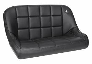 Corbeau - Corbeau 42-inch Baja Bench Seat